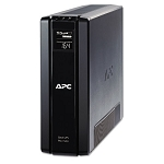 Back-UPS Pro 1500 Battery Backup System 1500 VA 10 Outlets 355 Joules (APWBR1500G)