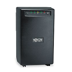 SMART750 SmartPro 750VA Tower UPS 120V with USB 6 Outlet (TRPSMART750)