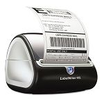 "LabelWriter 4XL 4"" Labels 53 LabelsMinute 7""w x 7-310""d x 5-310""h (DYM1755120)"
