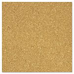 "Light Cork Tiles 12"" x 12"" Pack of 4 (BDU70UA4)"