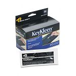 KeyKleen Keyboard Cleaner Swabs Box of 24 (REARR1243)
