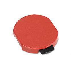 "Trodat T5415 Stamp Replacement Ink Pad 1-34"" RedBlue (USSP5415BR)"
