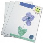 "Canvas Panel 9"" x 12"" x 18"" White Pack of 3 (CKC6052)"