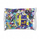 Sequins & Spangles Classroom Pack Assorted Metallic Colors 1 lbPack (CKC6118)
