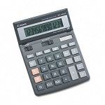 WS1400H Minidesk Calculator 14-Digit LCD (CNM4087A005AA)