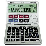 FN600 Interactive Financial Calculator 12-Digit LCD (CNMFN600)