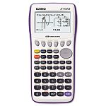 9750GII Graphing Calculator 12-Digit LCD (CSOFX9750GIIWE)