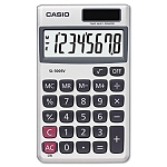 SL-300SV Handheld Calculator 8-Digit LCD (CSOSL300SV)