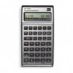 17bII+ Financial Calculator 22-Digit LCD (HEW17BIIPLUS)