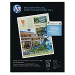 "Color Laser Photo Paper 52 lbs. Glossy 8-12"" x 11"" 100 SheetsPack (HEWQ6608A)"