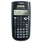 TI-36X Pro Scientific Calculator 16-Digit LCD (TEXTI36XPRO)