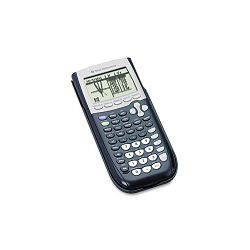 TI-84PLUS Programmable Graphing Calculator 10-Digit LCD (TEXTI84PLUS)