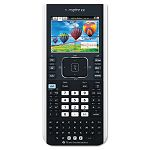 TI-Nspire CX Handheld Graphing Calculator with Full-Color Display (TEXTINSPIRECX)