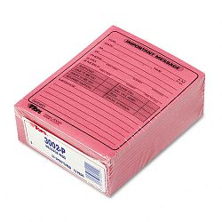"Important Message Pad One-Sided 4-14"" x 5-12"" 50Pad Dozen (TOP3002P)"