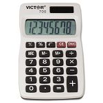 700 8-Digit Calculator 8-Digit LCD (VCT700)