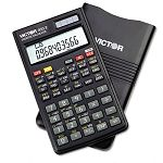 930-2 Scientific Calculator 10-Digit LCD (VCT9302)
