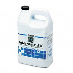 Interstate 50 Floor Finish 1 Gallon Bottle (FKLF195022EA)