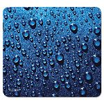 "Naturesmart Mouse Pad Raindrops Design 8 35"" x 8"" (ASP30182)"
