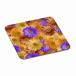"Scenic Foam Mouse Pad Nonskid Back 9"" x 8"" Daisy Design (MMMMP114DS)"