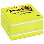 "Cube 3"" x 3"" Ribbon Candy 470 Sheets (MMM2056RC)"
