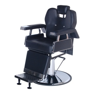 Arthur Barber Chair by OZ Hair and Beauty (BC07)