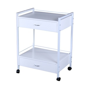 Bella Esthetician Trolley by OZ Hair and Beauty (TR10)