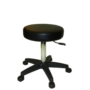"Hanna Facial Technician Stool 18""-22"" Height (PL218)"