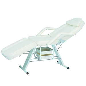 Basic Facial Bed with Storage (PL-806)