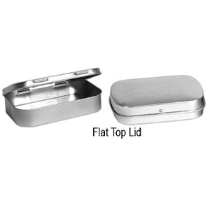 Small Pill Mint Tins ()