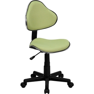 Euro Style Ergonomic Technician Chair Avacado by BIGA (BT-699-AVOCADO-GG)