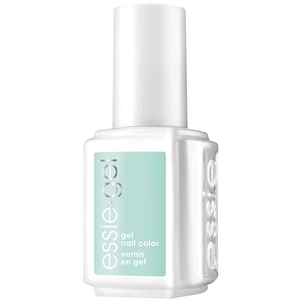 Essie Gel Color - Fashion Crowd 0.42 oz. - for the LED Cured Gel Polish System (152004)
