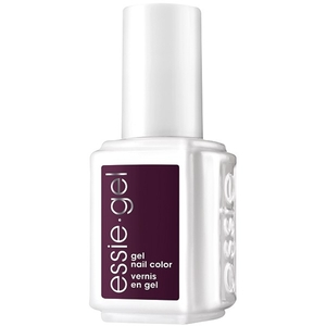 Essie Gel Color - Street Rocker 0.42 oz. - for the LED Cured Gel Polish System (152011)