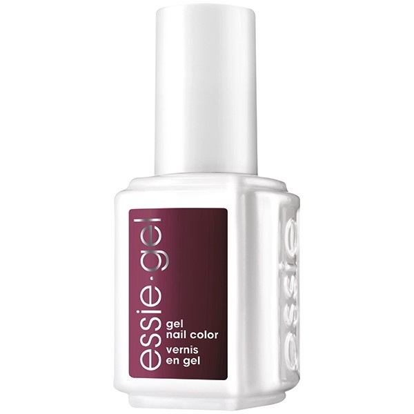Essie Gel Color - Life Partner 0.42 oz. - for the LED Cured Gel Polish System (152031)