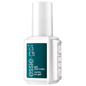 Essie Gel Color - Cliff Dive 0.42 oz. - for the LED Cured Gel Polish System (152925)