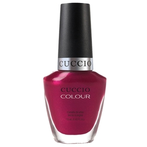 Cuccio Colour Nail Lacquer - Call in the Calgary (6012) 0.43 oz. (663012)