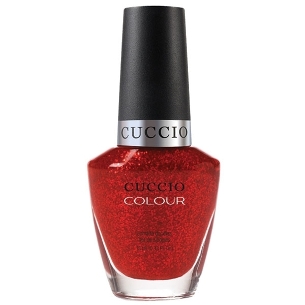 Cuccio Colour Nail Lacquer - Manhattan Mayhem (6024) 0.43 oz. (663024)