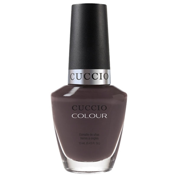 Cuccio Colour Nail Lacquer - Belize Me (6058) 0.43 oz. (663057)