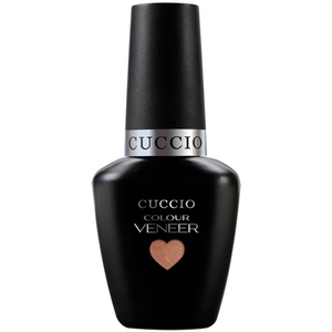 Cuccio Colour Veneer LEDUV Polish - Holy Toledo (6033-LED) 0.43 oz. (663102)