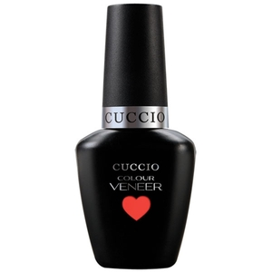 Cuccio Colour Veneer LEDUV Polish - Chillin' in Chile (6020-LED) 0.43 oz. (663117)