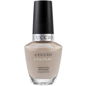 Cuccio Colour Nail Lacquer - Cream & Sugar (663191)