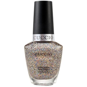 Cuccio Colour Nail Lacquer - Bean There Done That! (663193)