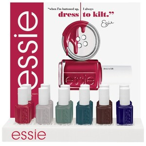 Essie 2014 Fall Collection - 12 Bottle Designer Display (994264)