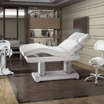 Lovisa Heated 5-Motor Electric Spa & Wellness Table (2249H)