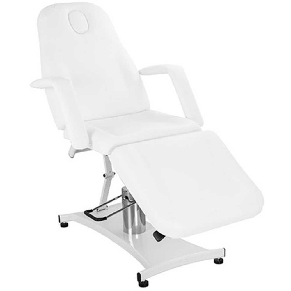 Marvelous Jonina 3 Section Hydraulic Aesthetics Chair By Silver Spa 2206A Pabps2019 Chair Design Images Pabps2019Com