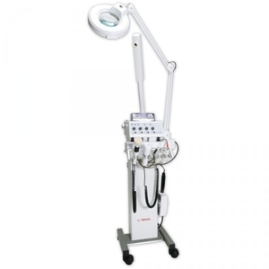 Multi-Function Facial Unit - Eight Functions With Lymphatic Drainage (EK906)