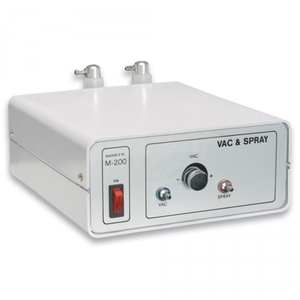 M-200 Vacuum Spray Machine (EK815)