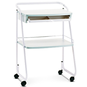 M2E Facial Trolley with Drawer - Made In Spain (ES1305)