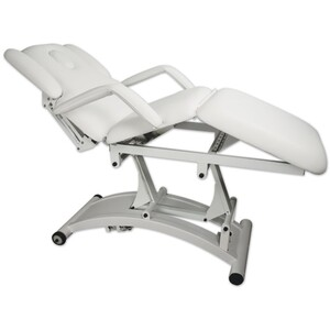 The Sleek - Electric Massage & Facial Bed (EF236)