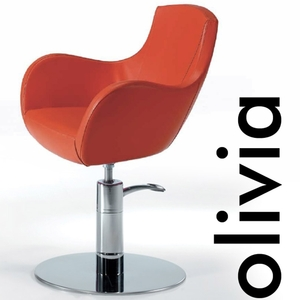 Olivia Styling Chair by SEAP PROYECTOS (148)