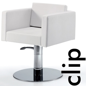 Clip Styling Chair by SEAP PROYECTOS (150)